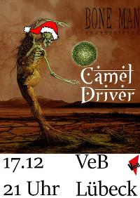 Stoner im VeB Lübeck am 17.12.16