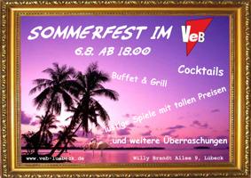 VeB Sommerfest 2011