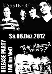 VeB - Punk-Konzert / Lübeck am 08.12.2012