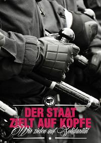 Antifa-Kneipe am 14.3.15 im VeB Lübeck