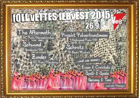 VeB Sommerfest 2015